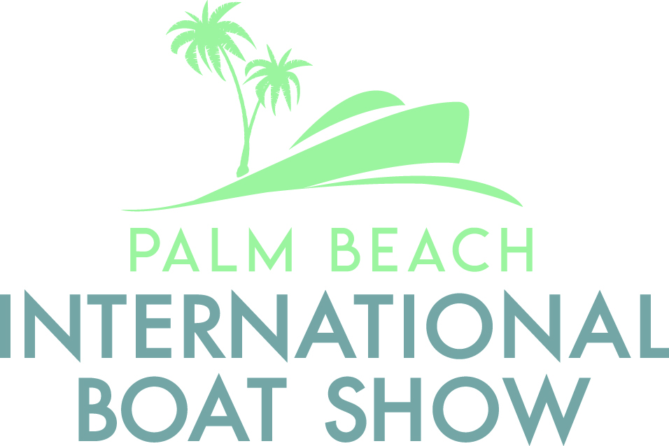 Palm Beach International Boat Show vertical